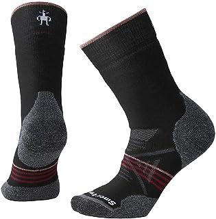 Smartwool 女士 PhD功能性户外袜-中筒款-中级减震型 SW055085