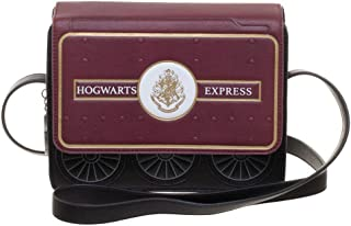 Harry Potter Hogwarts Express 斜挎包