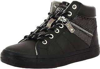MUSTANG 女式 1354-504 运动鞋