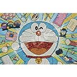 1000片 拼图 哆啦A梦魔法拼图片拼图 哆啦A梦拼图艺术(50x75cm)