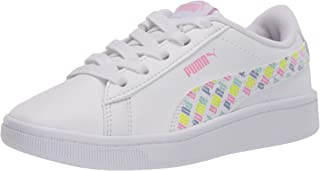 PUMA 儿童 Vikky 运动鞋