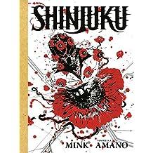 Shinjuku (English Edition)