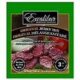 Excalibur JS1-O Original Jerky Mix 单包季节性,1 件