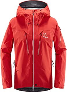 Haglofs 外套 SPITZ JACKET WOMEN Gore-Tex 防水透气 女款