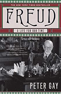 Freud: A Life for Our Time (English Edition)