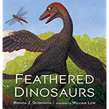 Feathered Dinosaurs (English Edition)