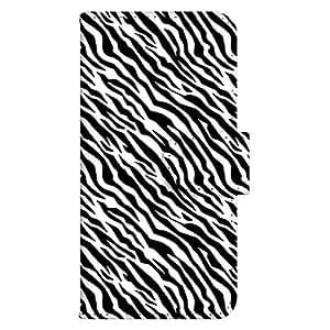 智能手机壳 手册式 对应全部机型 印刷手册 wn-267top 套 手册 动物图案 UV印刷 壳WN-PR243344-ML MEDIAS LTE N-04D B款