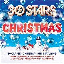 圣诞节歌曲音乐 群星圣诞金曲合辑 30 Stars Christmas (2CD)