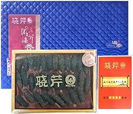 晓芹 速发海参礼盒兑换券 54g(30~35头)