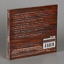 《银河护卫队》电影原声带(劲歌金曲)(CD 内附歌词册)