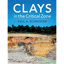 Clays in the Critical Zone (English Edition)