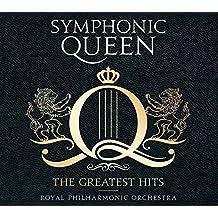 进口CD:皇后乐队金曲名演-交响诗篇/英国皇家爱乐乐团 Symphonic Queen/Royal Philharmonic Orchestra(CD) 4796268