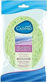 Calypso 休闲棉布和亚麻丝瓜瓤(多种颜色)