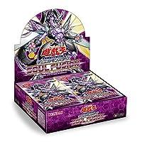 Konami Digital Entertainment 科乐美 游戏王OCG 决斗怪兽 卡牌 SOUL FUSION BOX 礼盒