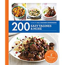 Hamlyn All Colour Cookery: 200 Easy Tagines and More: Hamlyn All Colour Cookbook (English Edition)