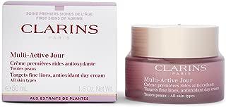 Clarins 嬌韻詩 青春賦活日間霜 中性至混合性肌膚1.7盎司(50ml)