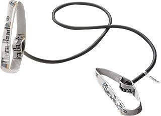 Thera-Band bodytrainer 带,带泡沫塑料手柄