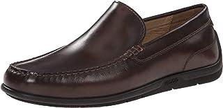 ECCO 爱步 男士 经典款 MOC 2.0一脚蹬 乐福鞋