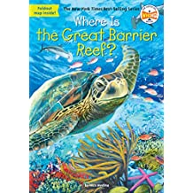 Where Is the Great Barrier Reef? (Where Is?) (English Edition)