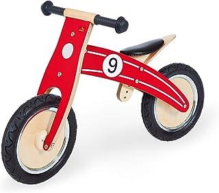 Pinolino 平衡车, Nico, 红色, 85 x 38 x 55