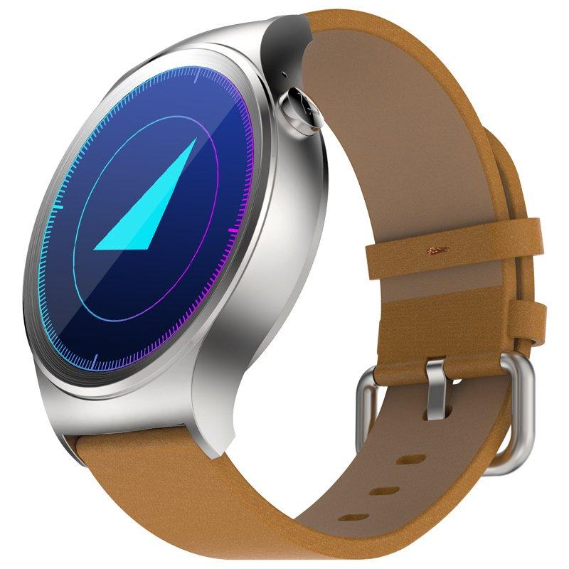 潮流数码礼物:TOMOON 土曼 T-Ripple 智能手表