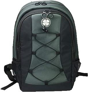 柔软运动冷藏背包 - 小型隔热防漏包 - 高尔夫球车饮料冷却器 - 也适合远足 - 足球排球和长曲棍球 - *高尔夫配件必备 - 黑色
