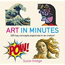 Art in Minutes (English Edition)