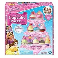 Wonder Forge Mens Disney公主魔法蛋糕游戏 如图所示 中