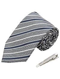 (フローレンスペック) florencepec (フローレンスペック) florencepec 商务面试领带夹带领带别针