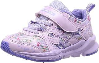 Syunsoku 瞬足 运动鞋 学生鞋 瞬足 宽幅 减震 高回弹 15~23厘米 3E 儿童 女童 LEC 6120