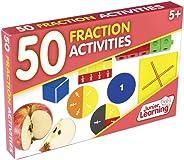Junior Learning 50 分数活动