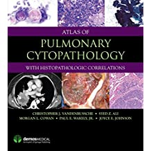 Atlas of Pulmonary Cytopathology (English Edition)