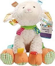 TAGGIES果冻小羊羔毛绒玩偶 31cm 40032