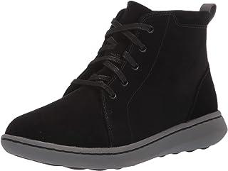Clarks 女士 Step Move Lift 及踝靴