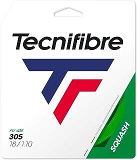 (Tecnifibre) 壁画用制动器、网格1.10mm CLASSIC LINE 305 1.10 TF 110 绿色