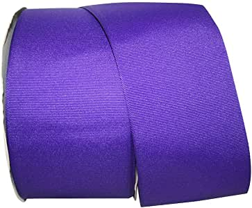 Reliant Ribbon 5200-175-05C 打印机色带 紫色(Regal) 3 Inch X 50 Yards 5200-914-40K