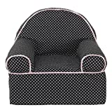 Cotton Tale Designs Baby's 1st Chair, Girly