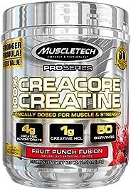 MuscleTech 果汁饮料 50 瓶 肌酸 11.51 盎司(约 326.3 克)