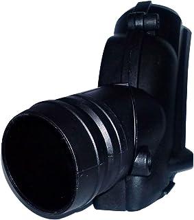 DEWALT DWE575DC 灰尘收集适配器 适用于 DWE575/DWE575SB