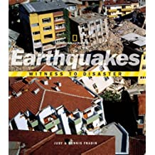 Witness to Disaster: Earthquakes (English Edition)