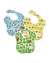 Bumkins 婴儿口水巾S3-SN4 6-24个月