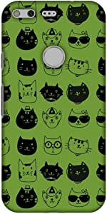 Amzer16AMZ601040090026 Cat Party