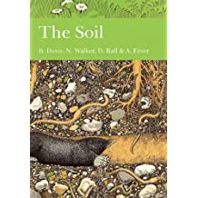 The Soil (Collins New Naturalist Library, Book 77) (English Edition)