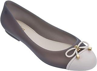 Melissa 女士 Doll V 芭蕾平底鞋