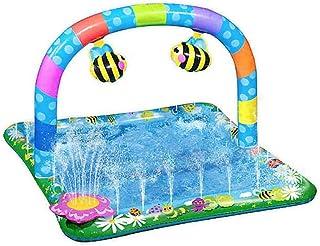 BANZAI Jr First Splash Mat 后院洒水乐趣