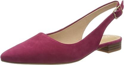 Clarks Laina15 女式吊帶便鞋