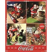 "Coca-Cola 特别魔力 1000 块拼图 36 months to 180 months 传统 标准 ""Multi"""