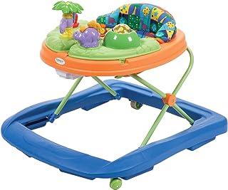 Safety 1st Sounds 'n Lights 活动学步器 Blue - Orange - Green W/Multi-pattern Pad
