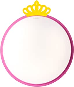 Philips 飞利浦 33338 公主吸顶灯粉色 1x32W
