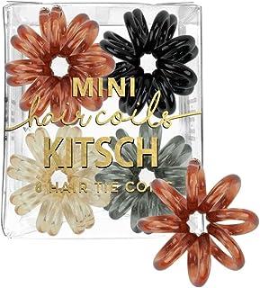 Kitsch 8件迷你*线圈套装